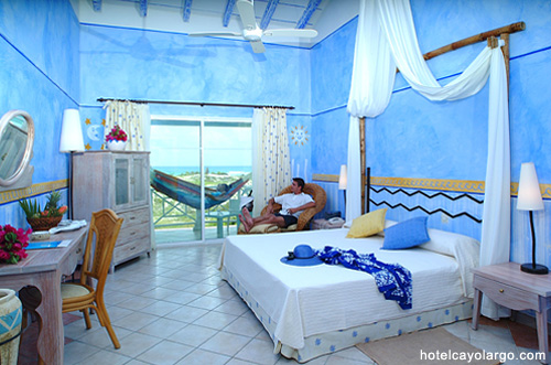 Hotel Sol Cayo Largo Double Standard Superior
